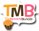 Please click! A visit a day boosts my blog ranking at Top Mommy Blogs - The Most Popular Mommy Blog Directory
