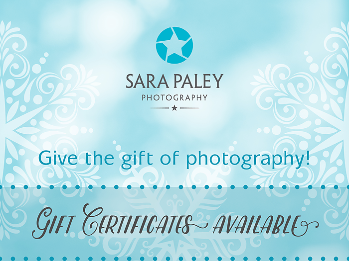 Sara Paley Photography #giftguide #giftcertificate #giftcard #portraitsession @sarapaleyphoto #paleypix #portraitphotography #merrychristmas2015 #vancouver #vancouverphotographer #burnabyphotographer #burnaby